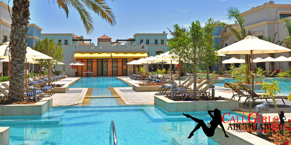 Al Seef Resorts & Spa by Andalus