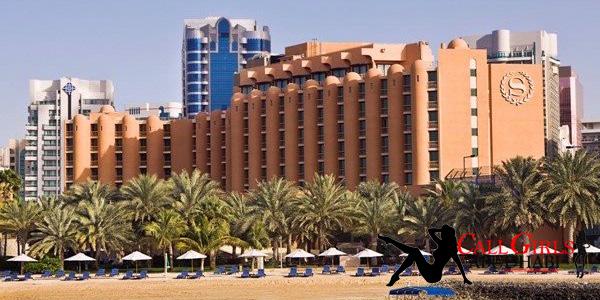 Downtown Sheraton Khalidiya Hotel