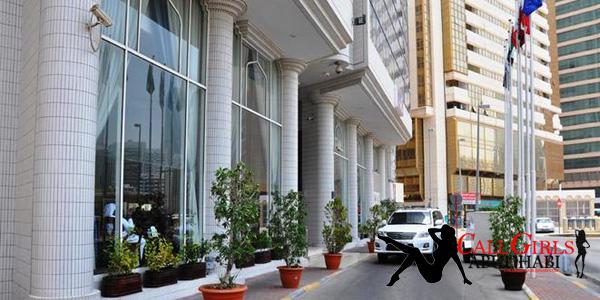 Grand Intercontinental Hotel