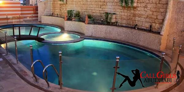 Trainon Hotel Abu Dhabi